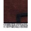 Fotografia, na której jest Dywan wełniany DESERT Red Brown - ferm LIVING