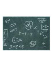 Dywan bawełniany I Love Math - Lorena Canals