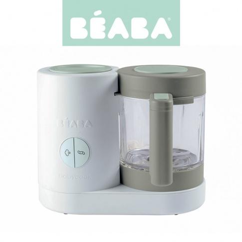 Fotografia, na której jest Beaba Babycook® Neo Grey/white