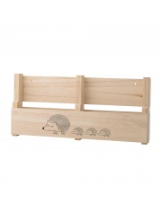 Drewniana półka - Bloomingville