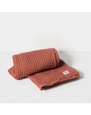 Ręcznik kąpielowy - rust - ferm LIVING