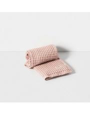 Ręcznik do rąk - różowy - ferm LIVING