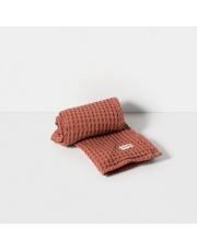 Ręcznik do rąk - rust - ferm LIVING