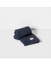 Ręcznik do rąk  - niebieski - ferm LIVING