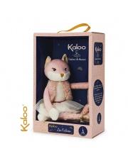 Kaloo Lisica Roxia 35 cm w pudełku kolekcja Les Kalines
