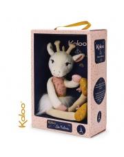 Kaloo Żyrafa Zarafa 35 cm w pudełku kolekcja Les Kalines