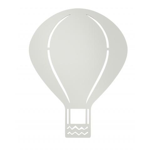 Fotografia, na której jest Lampa BALON - szara - ferm LIVING