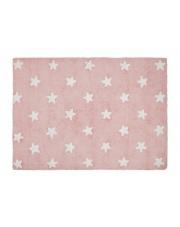 Dywan bawełniany STARS - różne kolory - Lorena Canals