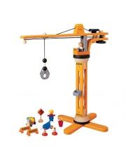 Drewniany dźwig, Plan Toys®