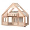 Fotografia, na której jest Mój pierwszy domek dla lalek, Plan Toys®