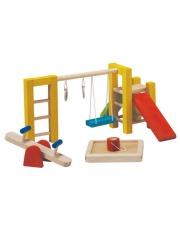 Mebelki dla lalek, Plac zabaw, Plan Toys®
