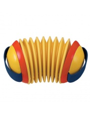 Drewniana harmonia Concertina, zabawka muzyczna, Plan Toys®