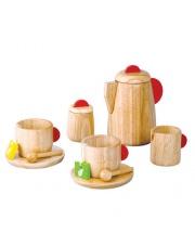 Drewniany zestaw do herbaty, Plan Toys®