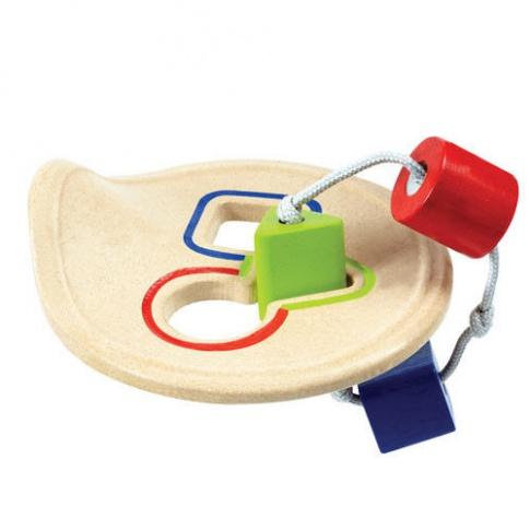 Fotografia, na której jest Mój pierwszy sorter, Plan Toys®