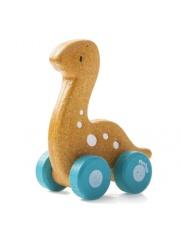 Pojazd dinozaur - Diplo, Plan Toys®
