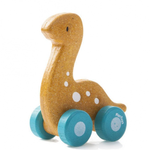 Fotografia, na której jest Pojazd dinozaur - Diplo, Plan Toys®