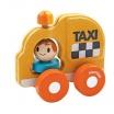 Fotografia, na której jest Pojazd taksówka, Plan Toys®