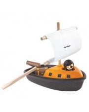 Drewniany statek piracki | Plan Toys®