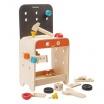 Fotografia, na której jest Drewniany warsztat dla dzieci | Plan Toys®