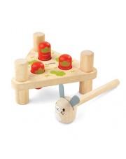 Przebijanka króliczki, Plan Toys®