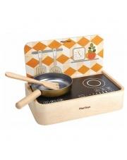 Drewniana kuchnia przenośna | Plan Toys®
