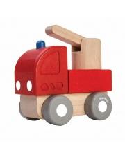 Samochód strażacki mini | Plan Toys®