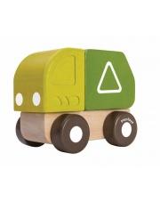Samochód śmieciarka mini | Plan Toys®