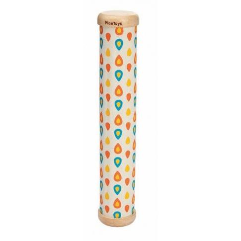 Fotografia, na której jest Rain Maker, deszczownica, instrument muzyczny | Plan Toys®