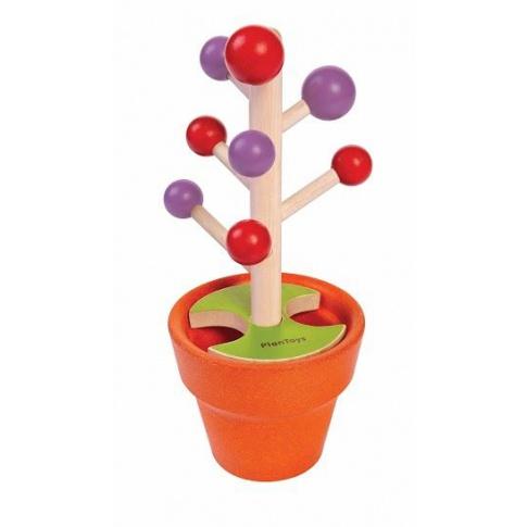 Fotografia, na której jest Zabawka zręcznościowa Zbierz Jagody | Plan Toys®