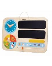 Kalendarz dla dzieci | Plan Toys®