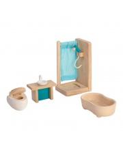 Mebelki dla lalek, Łazienka | Plan Toys®