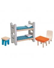 Drewniane mebelki, Pokój dziecięcy | Plan Toys®