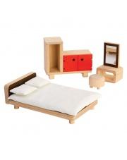 Mebelki dla lalek, Sypialnia | Plan Toys®