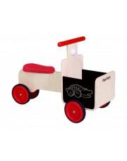 Jeździk, drewniana ciężarówka | Plan Toys®