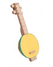 Banjolele, zabawka muzyczna | Plan Toys®