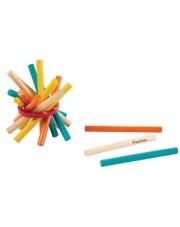 Mini gra zręcznościowa - wyciągnij pałeczkę | Plan Toys®