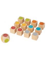 Mini gra typu MEMO | Plan Toys®
