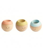 Pastelowe kuleczki sensoryczne | Plan Toys®