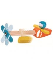 Drewniany samolot Spin N Fly | Plan Toys®