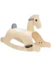 Koń na biegunach, Palomino Mono | Plan Toys®