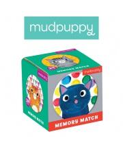 Mudpuppy Gra Mini Memory Koty