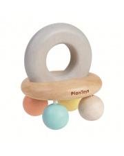 Grzechotka Pastelowy dzwoneczek, Plan Toys®