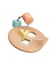 Pastelowy pierwszy sorter, Plan Toys®