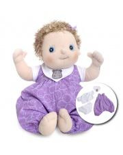 Lalka Rubens Baby, Emma + 4 ubranka