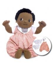 Lalka Rubens Baby, Nora + 4 ubranka