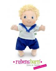 Lalka Rubens Cutie, Adam, Rubens Barn
