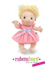 Lalka Rubens Cutie Emelie, Rubens Barn
