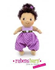 Lalka Rubens Cutie, Hanna, Rubens Barn