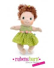 Lalka Rubens Cutie, Karin, Rubens Barn