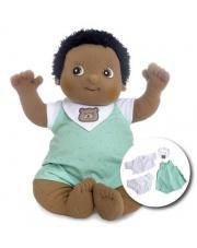 Lalka Rubens Baby, Nils + 4 ubranka